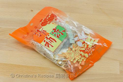 清補涼 Ching Po Liang
