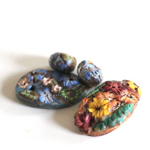 Bumpy Beads