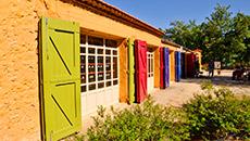 L'usine Mathieu, conservatoire des ocres et de la couleur