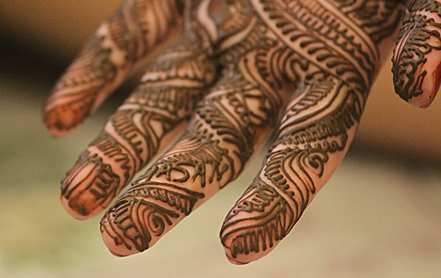 Mehndi Quotes English : Mehndi it is common practice to hide the groom s name in