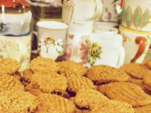 cookies & mugs