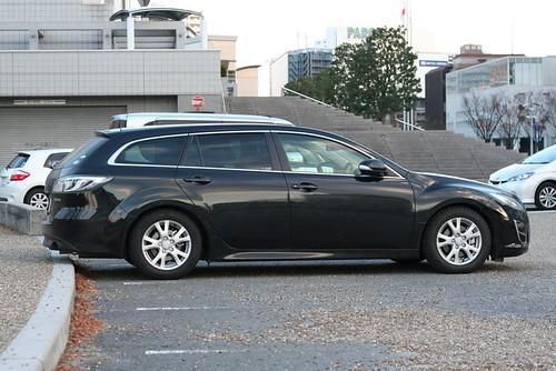Mazda6 Lowdown