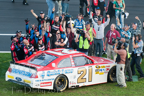 2011-02-20 - Daytona 500 -705