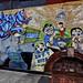 Street Art Spanish Harlem NYC