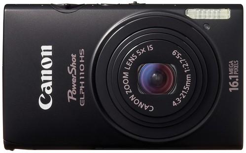 Canon ELPH 110 HS / IXUS 125 HS