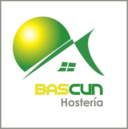 Hosteria Bascun logo