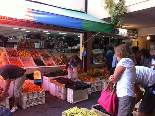 tienda de verduras@manquehue
