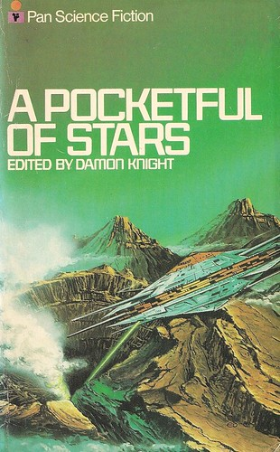 Damon Knight (ed) - A Pocketful of Stars (Pan 1974)