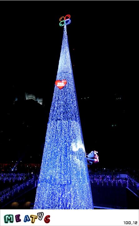 熱血夢100-12 ▋百顆眼見為憑聖誕樹特輯 ▋PART2 - 新北板橋-006.JPG
