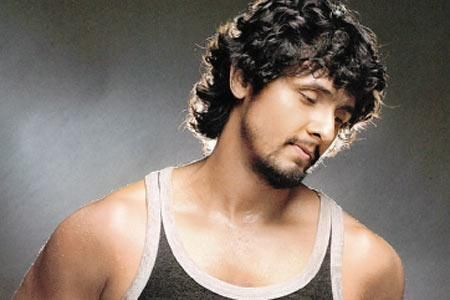 Sonu Nigam: Cantante Pop de la India