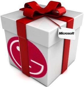 LG Microsoft