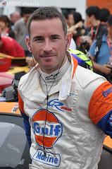 Macau Grand Prix - Danny Watts