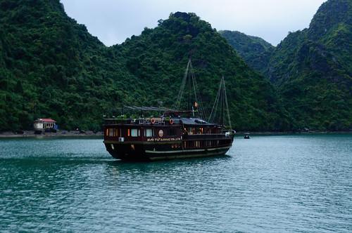 Halong Bay 29
