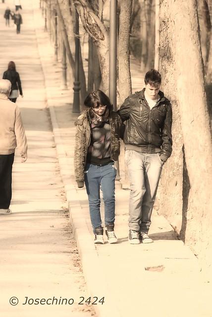 Ivan y Laura