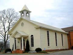 Ash Camp Baptist Church