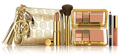 2012-163 - Michael Kors' with Estee Lauder' Holiday Gift Set
