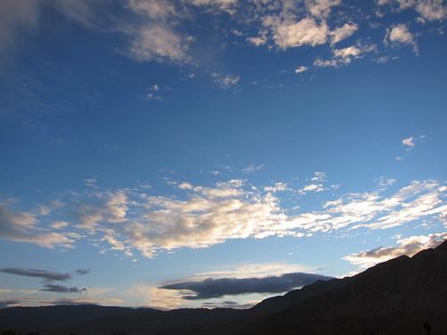 Borrego Springs, sky, clouds IMG_9142