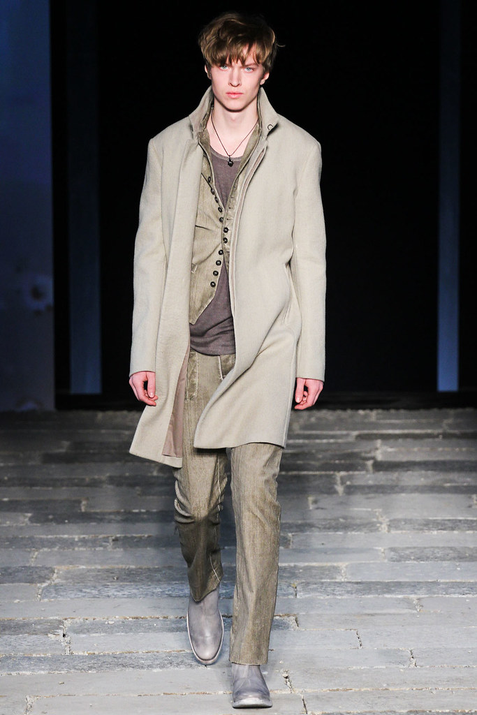 FW12 Milan John Varvatos003_Jens Esping(VOGUE)