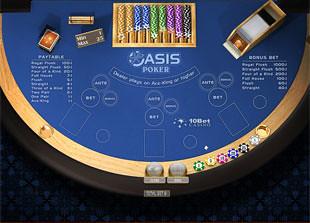 Asis Poker