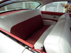 1956 Ford Fairlane Victoria coupe