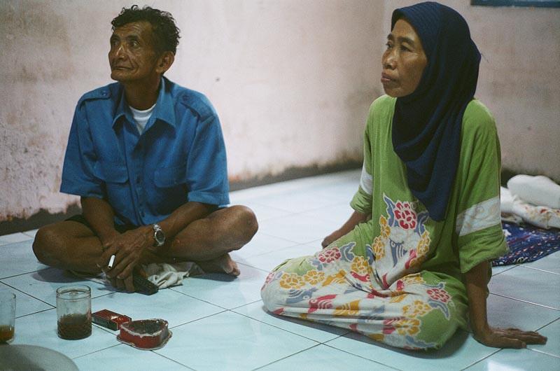Bapak & Ibu Mulyono