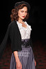 Lena Hoschek - Mercedes-Benz Fashion Week Berlin AutumnWinter 2012#11