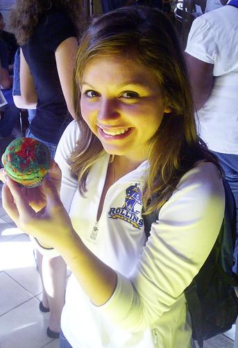 Erin Brioso '14