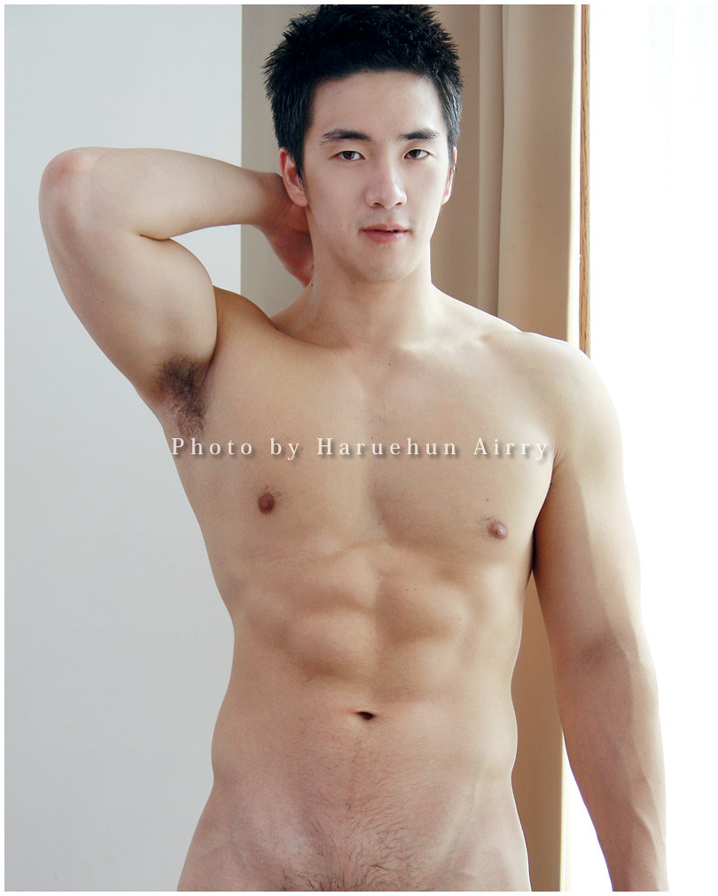 Not absolutely Men korean nude know