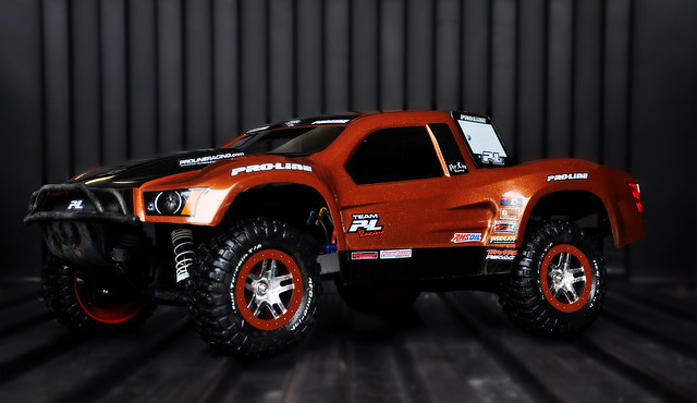 Custom Traxxas Slash Bodies For Sale 37943 | NETBUTTON