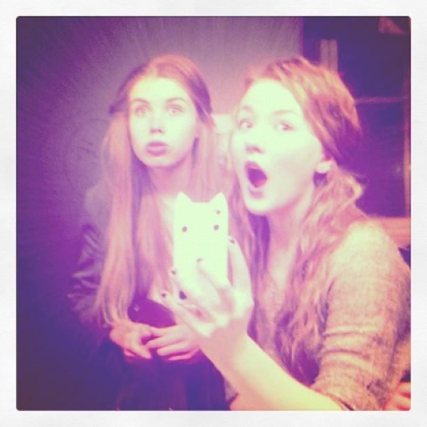 #finnish #party #girls #klubi #tampere