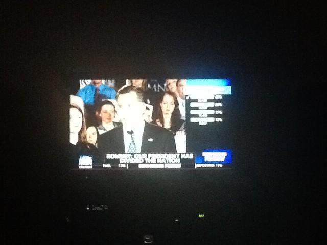 Header of Romney