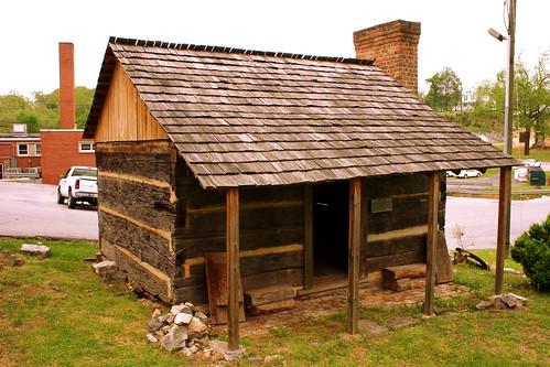 Granny Cabin - Blountville, TN