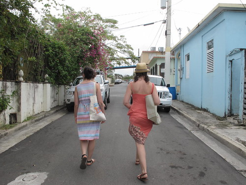 Puerto Rico, Jan 2012