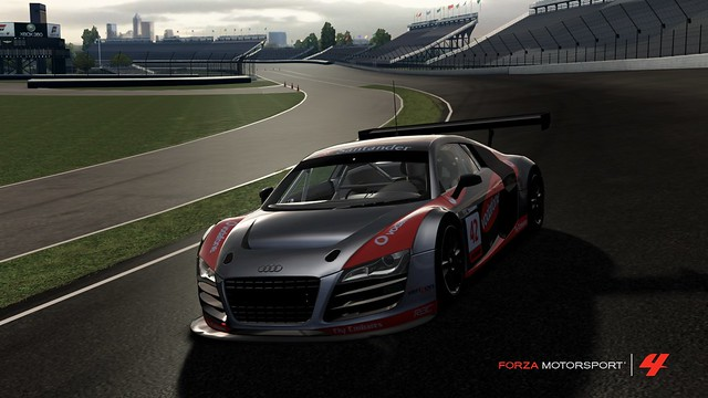 [ONE NIGHT] AUDI R8 LMS endurance LIVREE 6754530449_cc1a24b9f9_z
