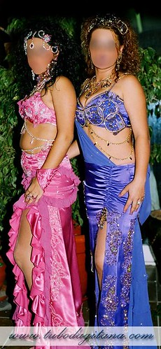 vestidos sharai y kira
