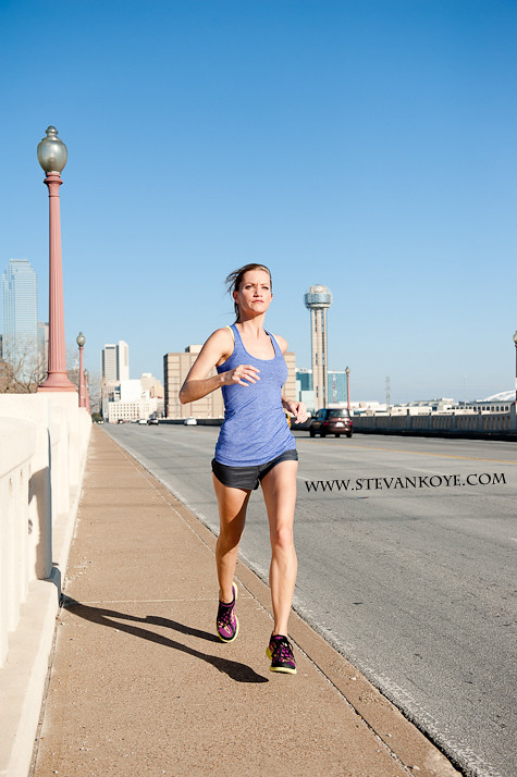 Dallas Fitness Photographer