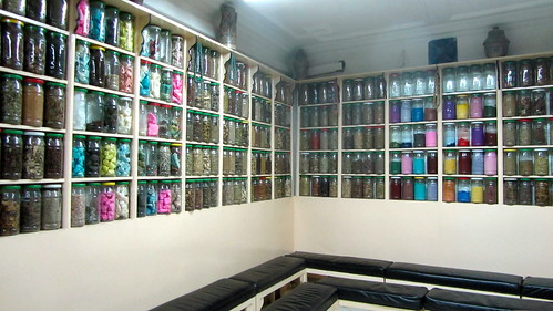farmacia berbera, Marrakech