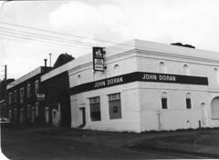 John Doran. Holden Dealer