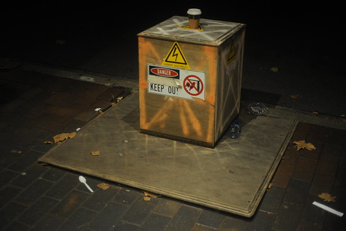 Danger Box