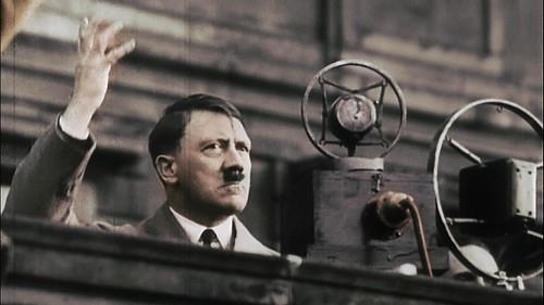 Apocalypse Hitler Series-Hitler