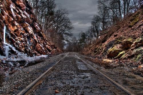 railroad usa train tn tennessee traintracks ozone sweetwater easttennessee