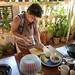 chopping lemongrass by tlkativ