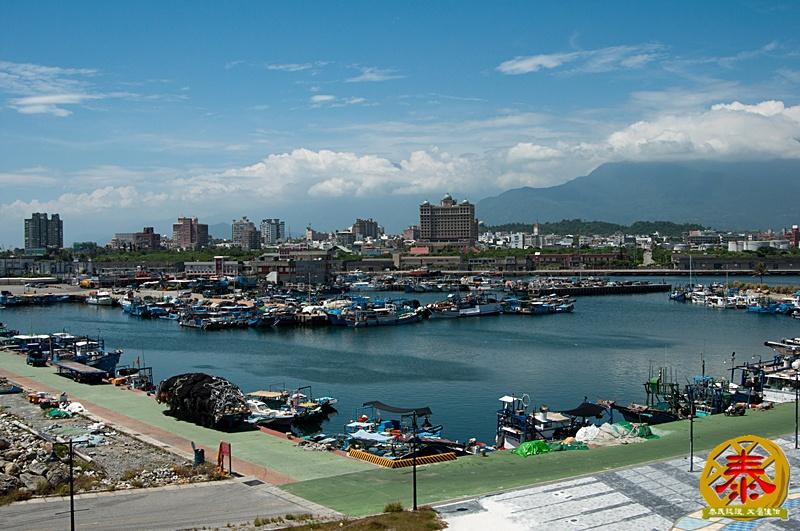 景點8-花蓮漁港購物中心   (21)