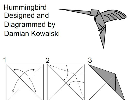 The Origami Forum • View topic - DadiK96 - photo#15