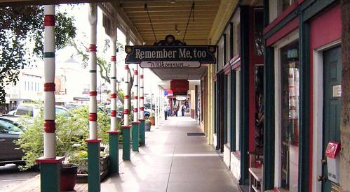 Fredericksburg, Texas (c2012, FK Benfield)
