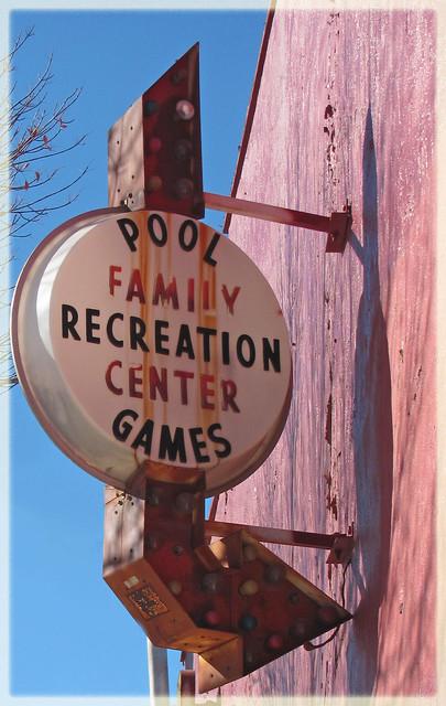 Family Recreation Center