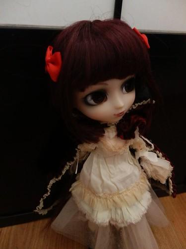 Julia (Pullip Bloody Red Hood) Act 13/08 6782306135_c6832aa5e6