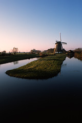 Mill de Onrust