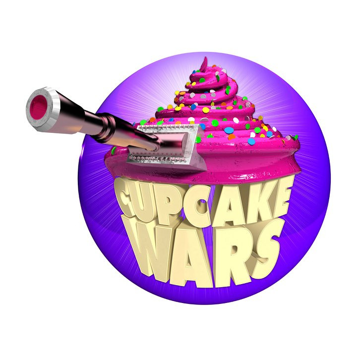 Twitter Postings Lead To Cupprimo Cupcake Wars Appearance