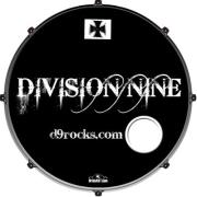 Division Nine (Drum Head)